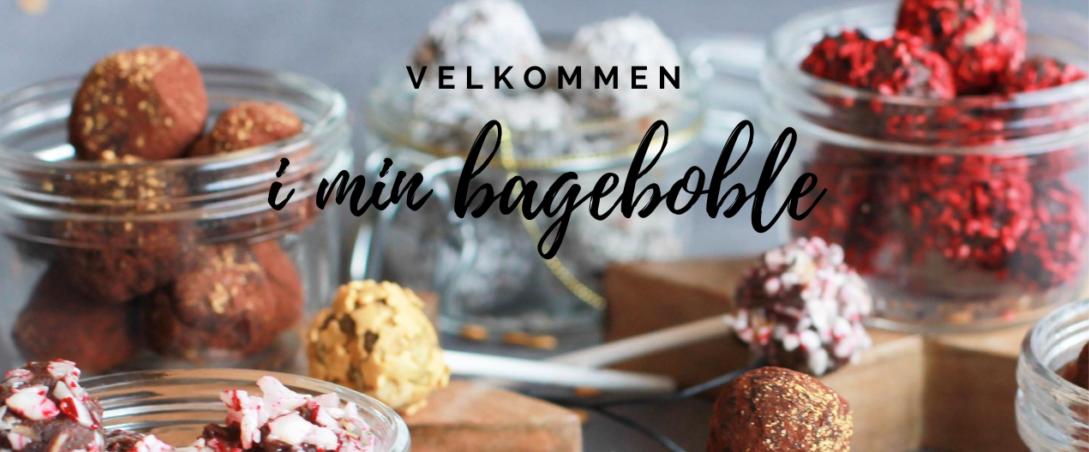 Bagemagi.dk